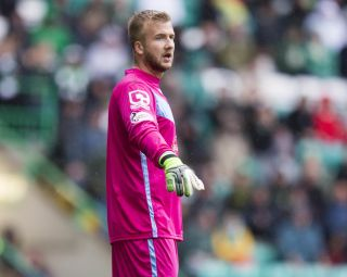 Soccer – Ladbrokes Premiership – Celtic v Ross County – Celtic Park