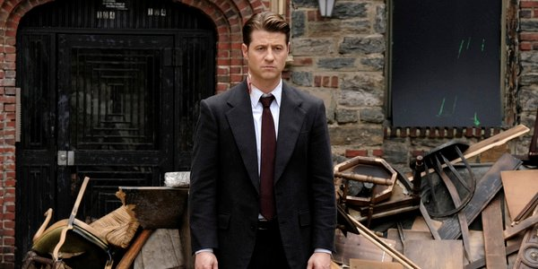 gotham season 5 episode 6 jim gordon