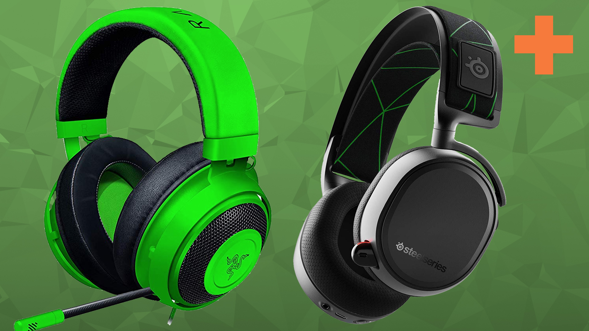 The Best Xbox One Headsets For 2020 Gamesradar