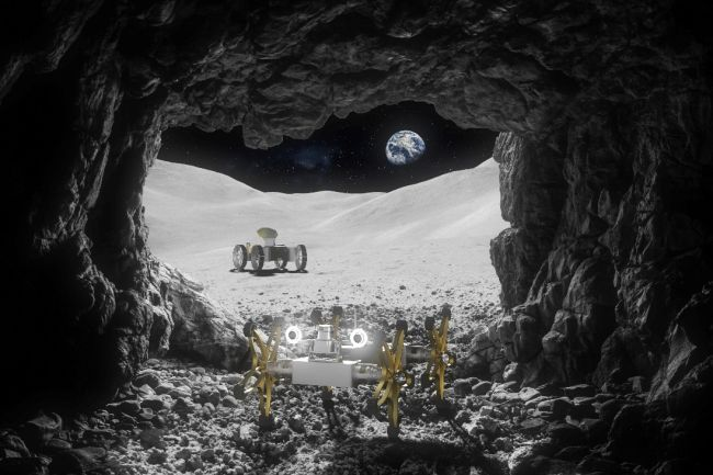 The ESA's Technology Development Element (TDE) recently signed a contract to begin a new initiative known as Trailer, which will test a pair of rovers and how they might work collaboratively on the lunar surface.