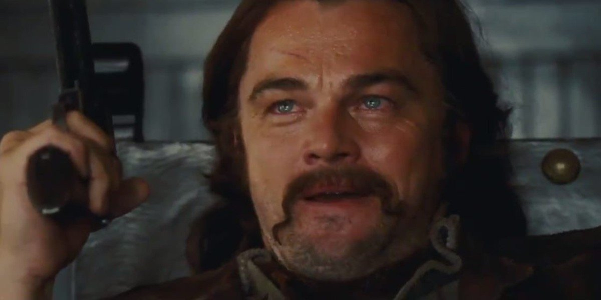 Leonardo DiCaprio - Once Upon A Time ... In Hollywood