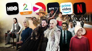 Din guide til de beste TV-seriene