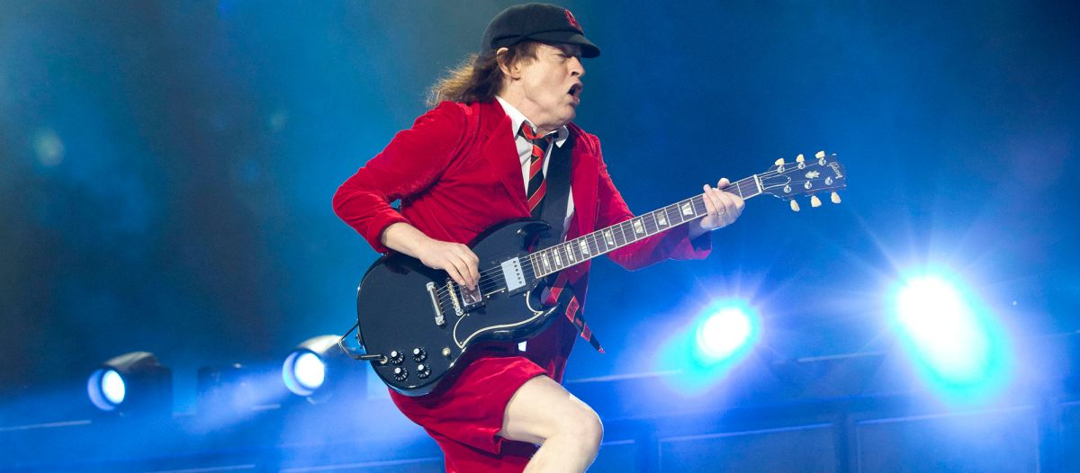 How to Play AC/DC's 'Thunderstruck' Intro