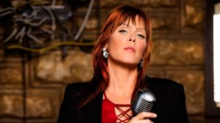 Press shot of Beth Hart