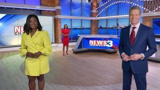 WREG news anchors