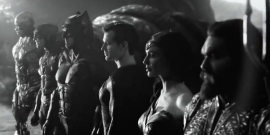 Zack Snyder Confirms A Superman 'Mystery' Started in Man Of Steel Will Continue In Justice League