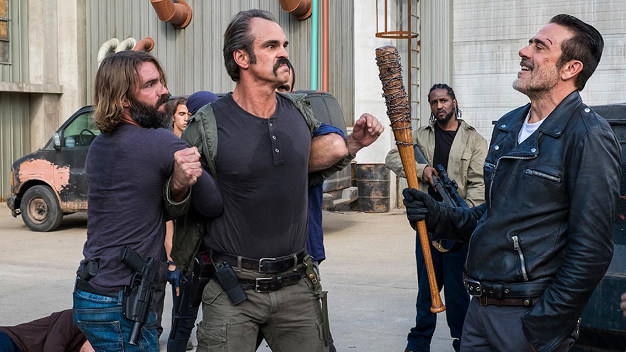 The Walking Dead Season 8 Recap Every Episode Revisited Gamesradar