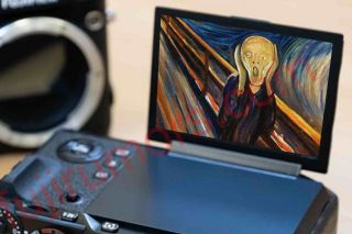 Fujifilm X-Pro3 designs leaked!
