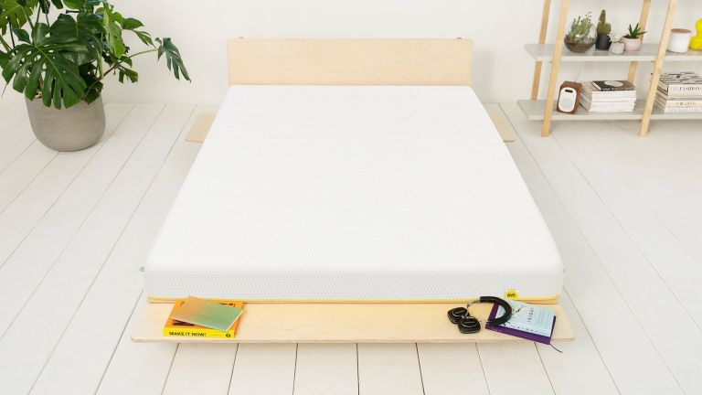 Eve Lighter Mattress