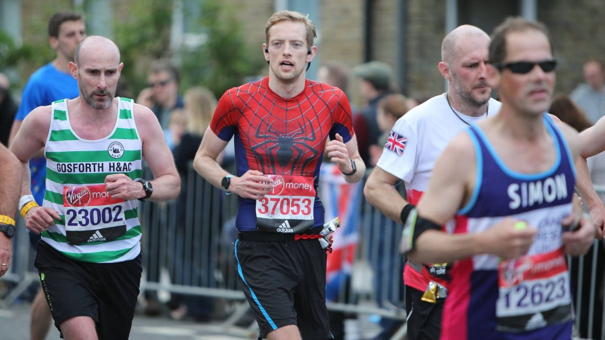 London Marathon 2018: why tech can be your secret weapon this year