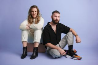 Search Party showrunners Rogers and Bliss