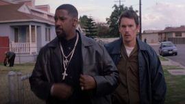 Training Day: 10 Behind-The-Scenes Facts From The Denzel Washington Crime Thriller