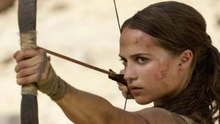 Tomb Raider movie sequel