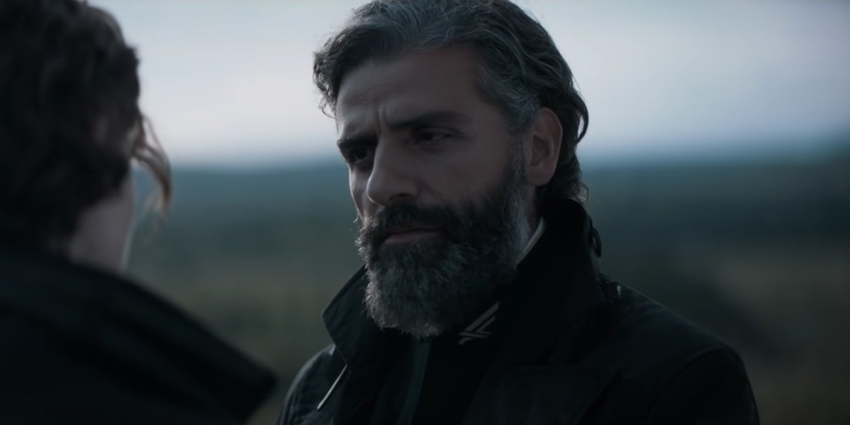 Oscar Isaac Praises Dune As 'Masterpiece', And I Need To See It ASAP