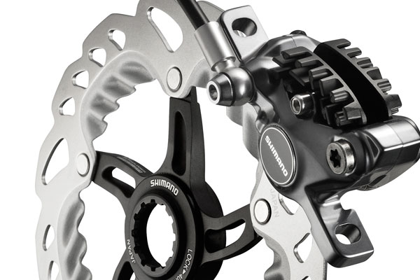 Shimano set to benefit from road bike disc brake boom - Cycling Weekly