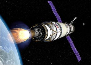 Future Moon Missions Will Change NASA Spaceport