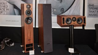 PMC launches 'improved' Twenty5i series speaker family