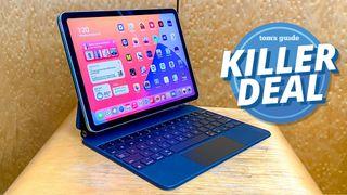 iPad deals Amazon