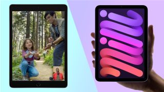 iPad 9 vs iPad mini 6
