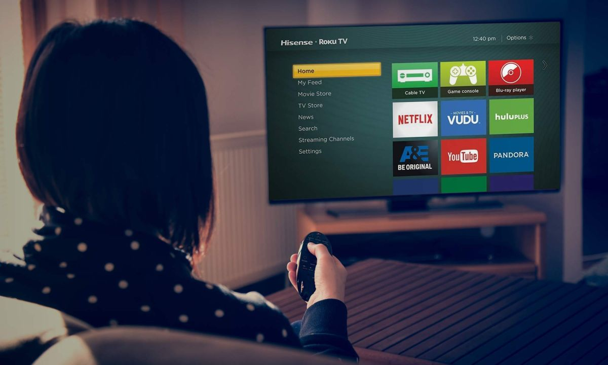 How to Set Up Your New Smart TV | Tom's Guide