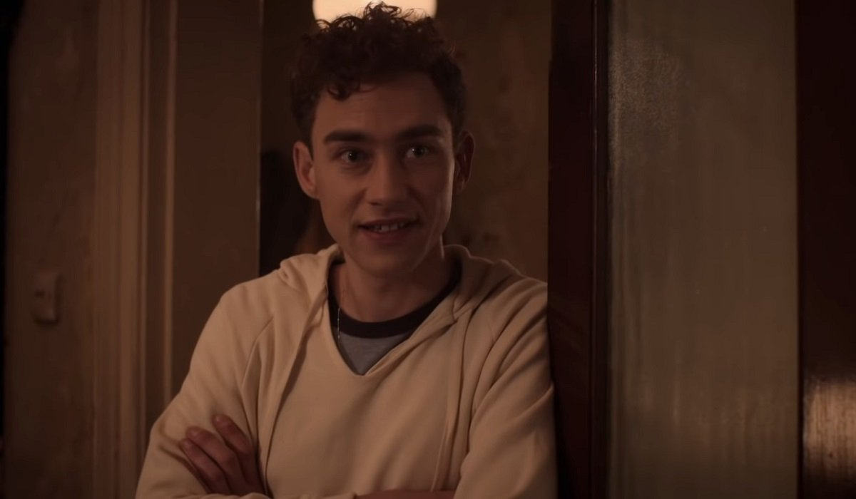 Olly Alexander It's A Sin HBO Max