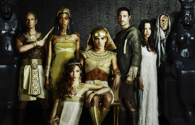 Hieroglyph Trailer Teases Adventure And Dark Forces In Ancient Egypt #31332