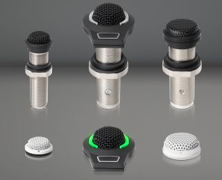 Audio-Technica ES945 and ES947