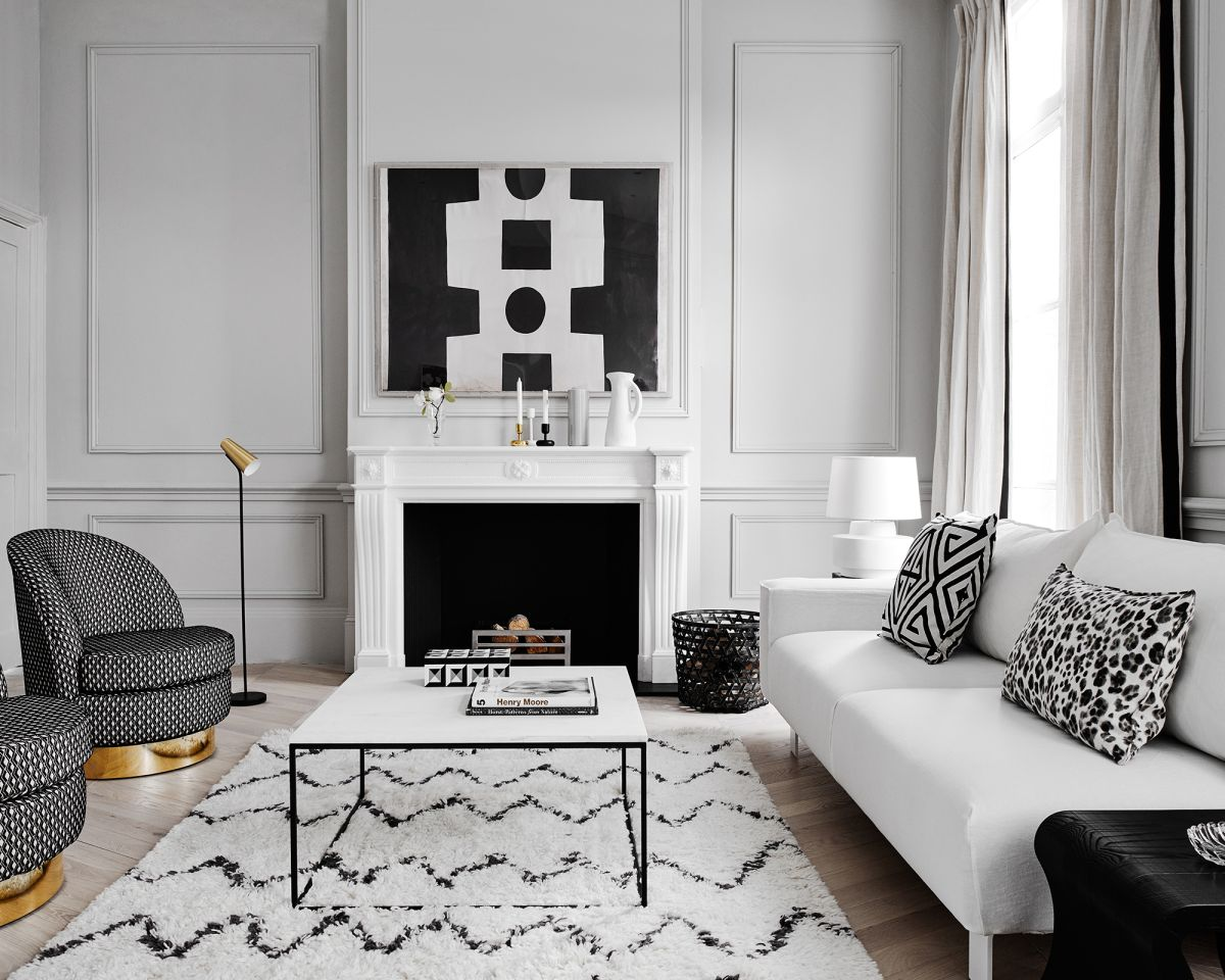 10 pure, fresh and oh-so sophisticated ideas