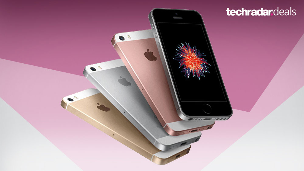 The Cheapest Iphone Se Unlocked Sim Free Prices In March 2019