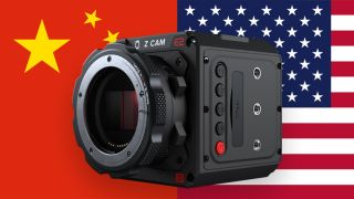 Is this camera company the first casualty of the US-China trade war?