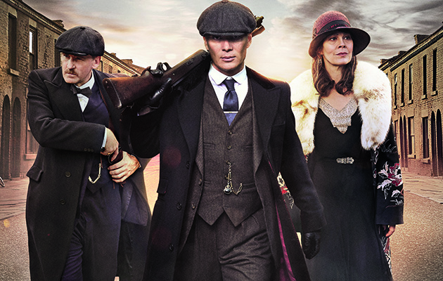Peaky Blinders star leaves show for new BBC show Noughts & Crosses