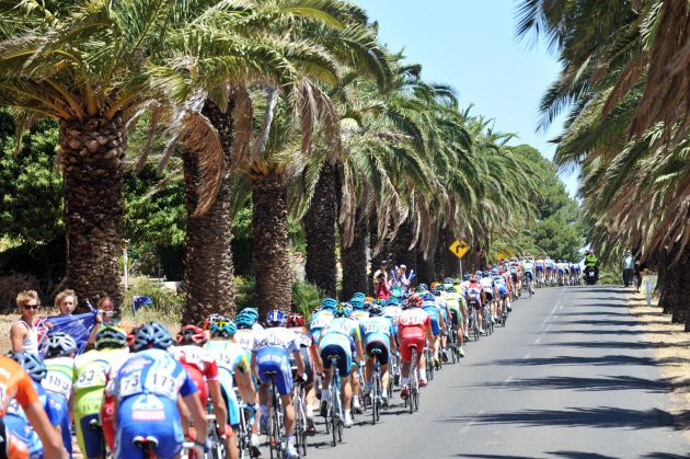 stage 4 tour down under 2009
