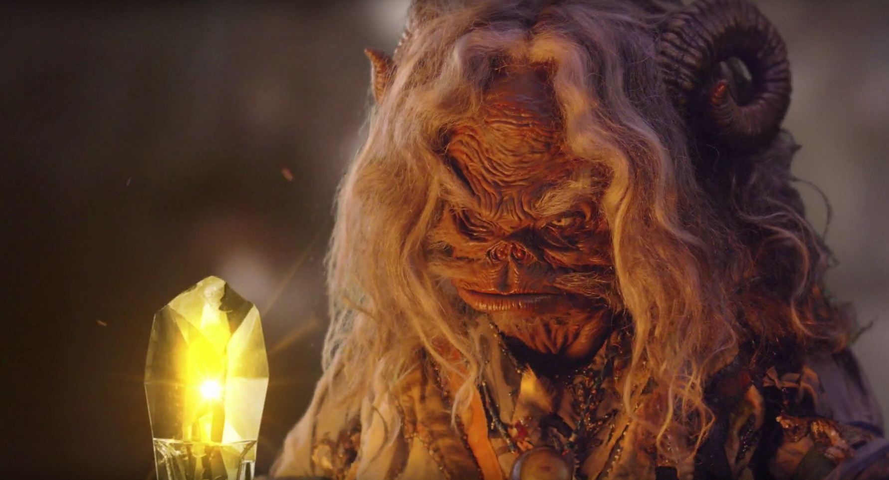 The Dark Crystal Age Of Resistance Tactics Is Coming To Pc Later This Year Pc Gamer