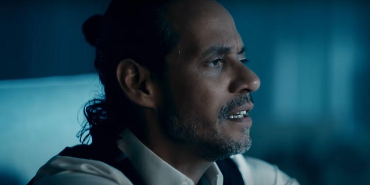 Marc Anthony Jennifer Lopez Alex Rodriguez