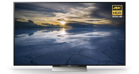 Sony X930D Review: 4K HDR Arrives, for a Price | Tom's Guide