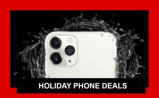 Best holiday phone deals - great saving on smartphones and airtime
