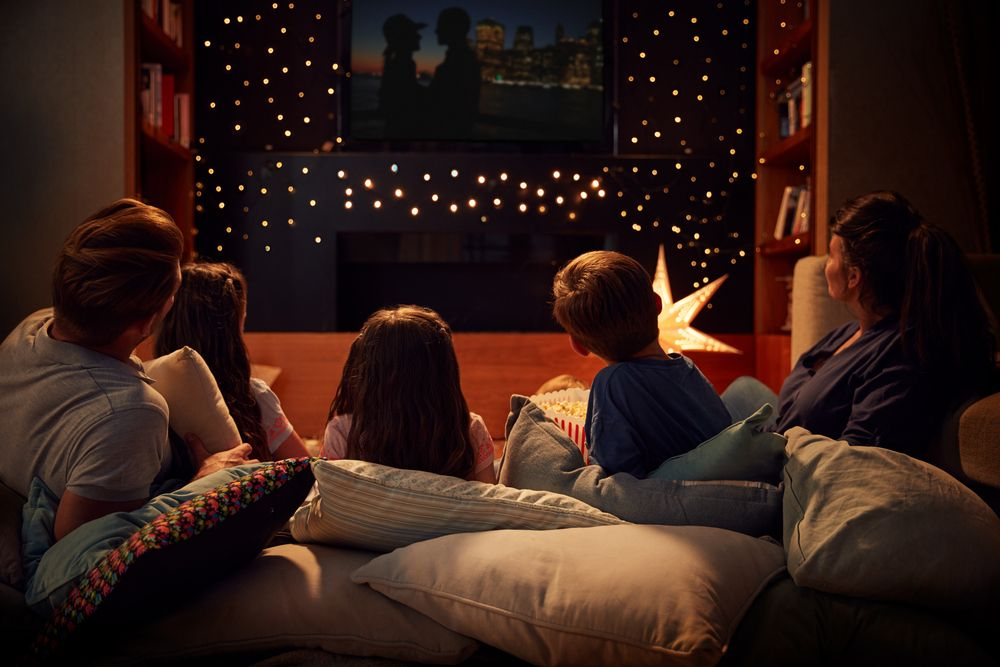 Christmas movies: 5 of the best for all the family. Forget arguing over the remote: Christmas is sorted