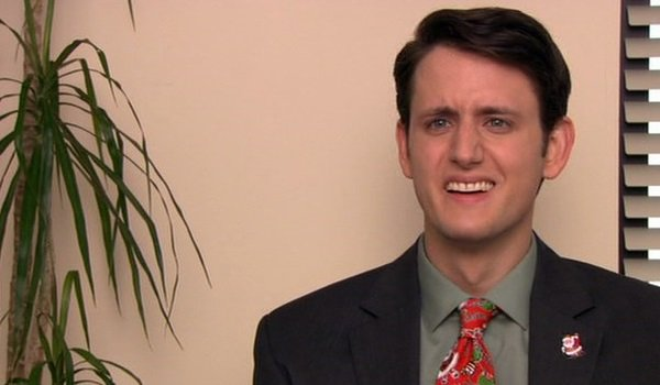 Gabe Lewis The Office NBC