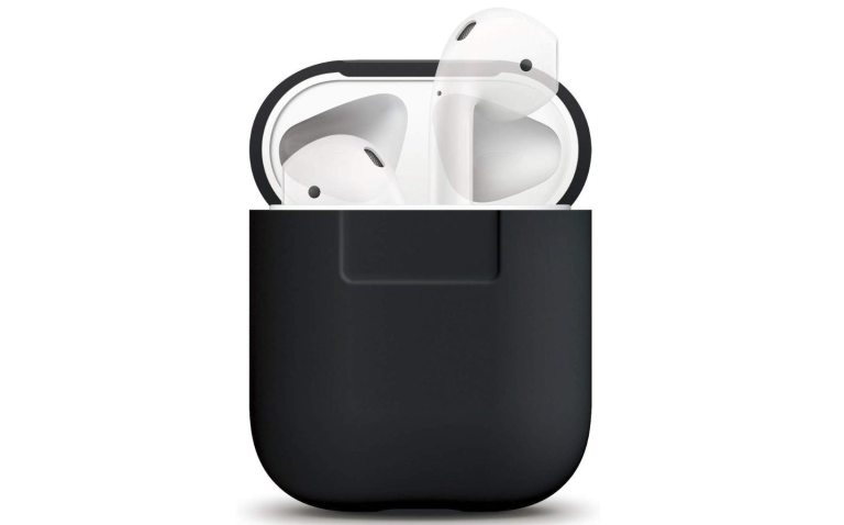 elago silicon AirPods charging case Amazon