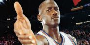 Why Michael Jordan Was 'Like A Vampire' While Shooting Space Jam