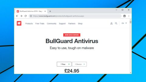 antivirus 2019 reviews