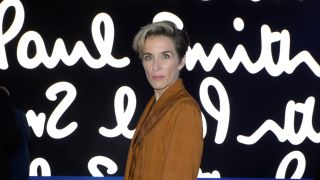 Trigger Point star Vicky McClure.
