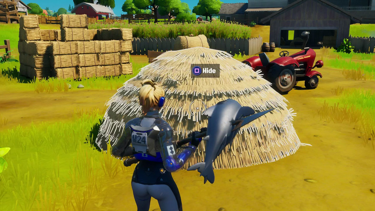 Fortnite Hideouts Where Are They And How Do You Use Them