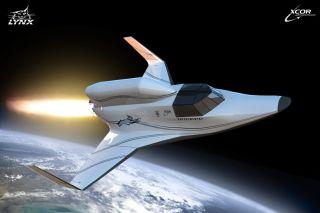 Lynx Spacecraft