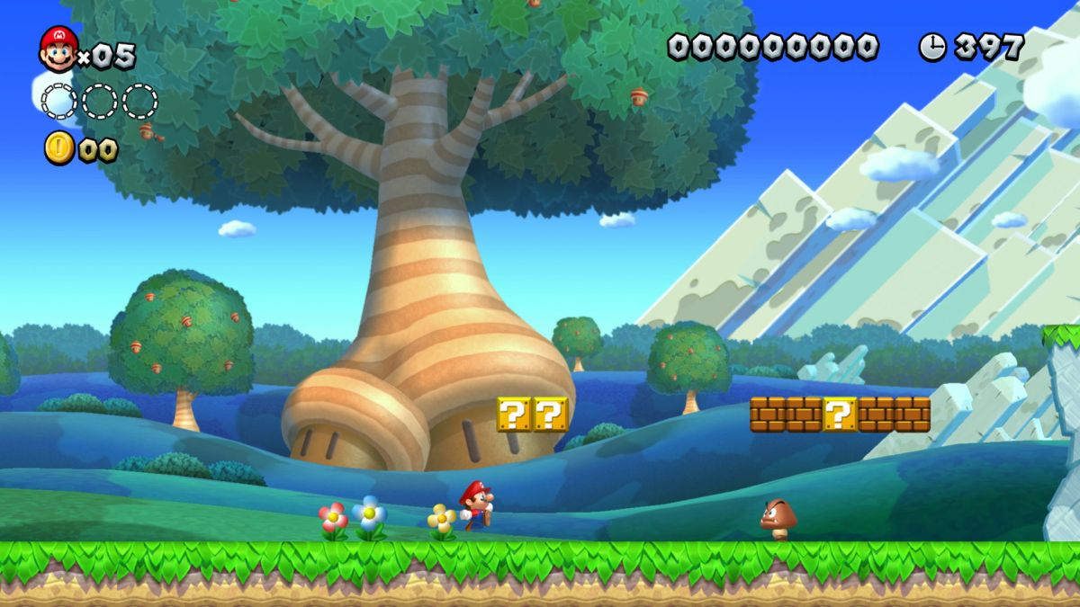 New Super Mario Bros U Deluxe Review Brings To Life Its