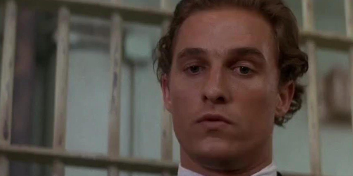John Grisham Reveals How He Really Wants Matthew McConaughey To Return To Reprise His A Time To Kill Role