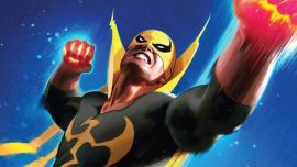 Shang-Chi 2 Could Bring In Iron Fist, Here's How