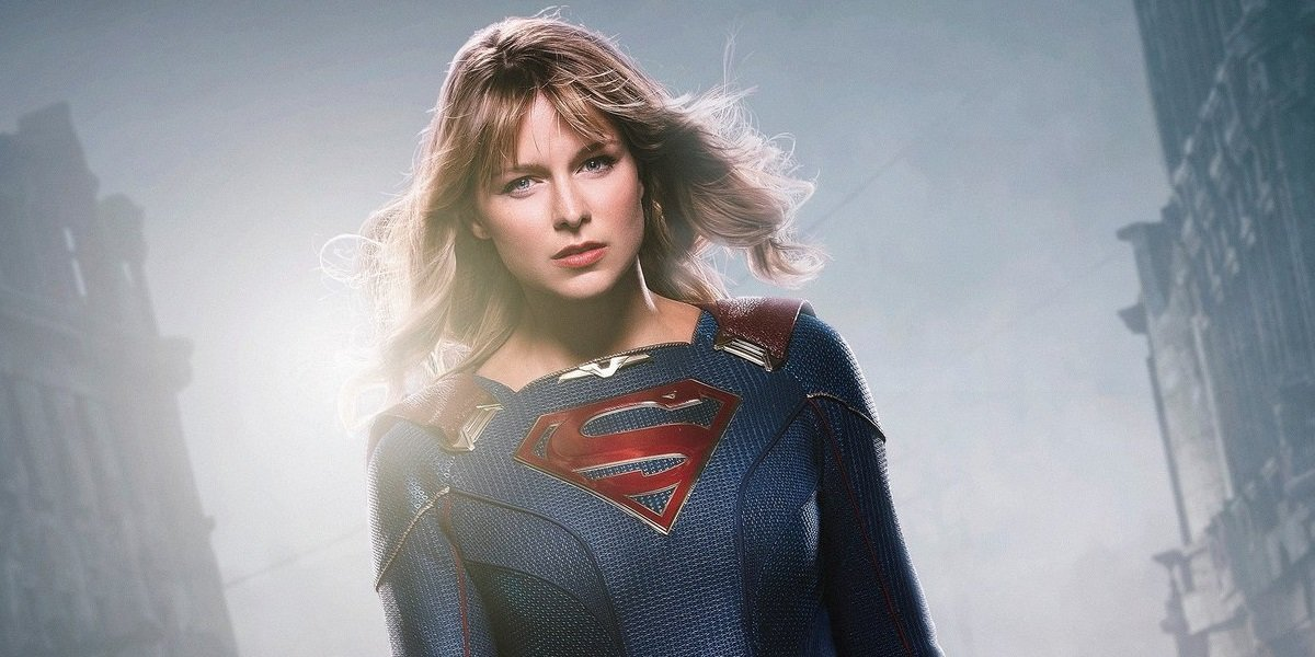 Supergirl Season 5 Is An 'Ode To Black Mirror' - CINEMABLEND