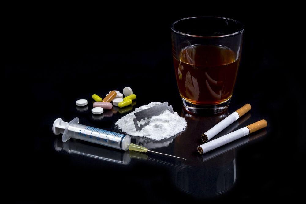 Картинки сигареты и алкоголь