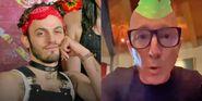 Tool's Maynard James Keenan Apparently Loves Letterkenny, Absolutely Roasted Star In TikTok Video